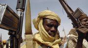 Wojna w Darfurze. Świadectwo terroru