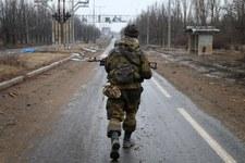 WOJNA W DONBASIEJest porozumienie ws. całkowitego przerwania ognia na wschodzie Ukrainy
