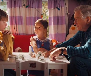 """""""Wojna z dziadkiem"""": Rodzinne starcie [recenzja]"""