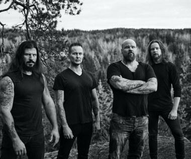 """Wojna zimowa wg Wolfheart (nowa płyta """"Wolves Of Karelia"""")"""