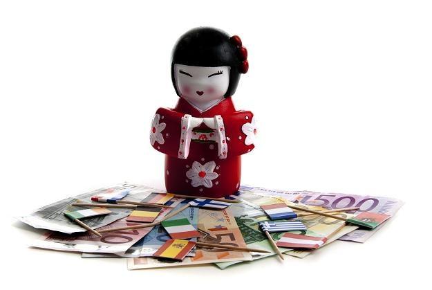 Wojny walutowe trwają na dobre /©123RF/PICSEL