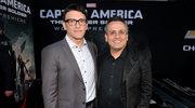 """""""Wojownicy"""": Twórcy filmów o Kapitanie Ameryce zrealizują serial"""