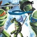 Wojownicze żółwie ninja powracają