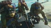 Wojownicze Żółwie Ninja wychodzą z cienia