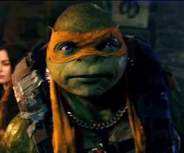"""""""Wojownicze Żółwie Ninja: Wyjście z cienia"""" [trailer]"""