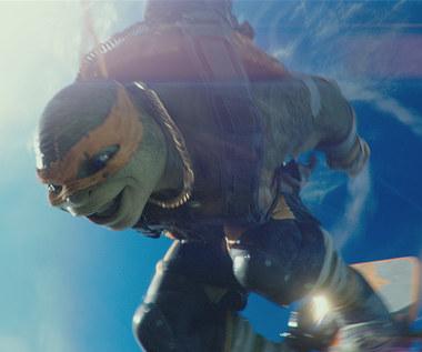 """""""Wojownicze Żółwie Ninja: Wyjście z cienia"""""""