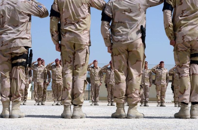Wojska międzynarodowe mają opuścić Afganistan do 2014 roku /AFP