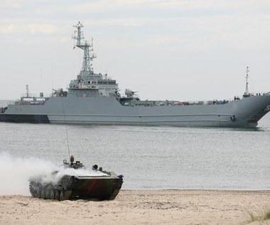 Wojsko chce kupić małe bezzałogowe okręty do patrolowania wybrzeża