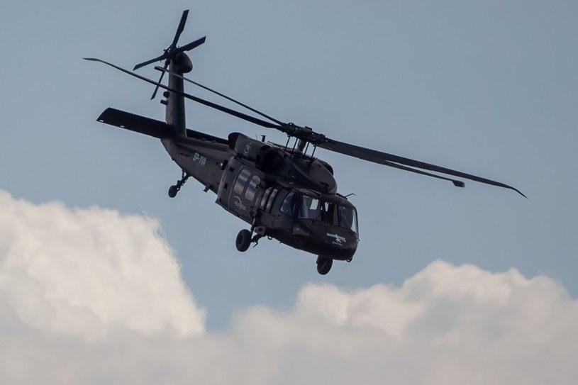 Wojsko czeka na rozstrzygnięcie przetargu na śmigłowiec wielozadaniowy /DAREK REDOS/REPORTER /East News