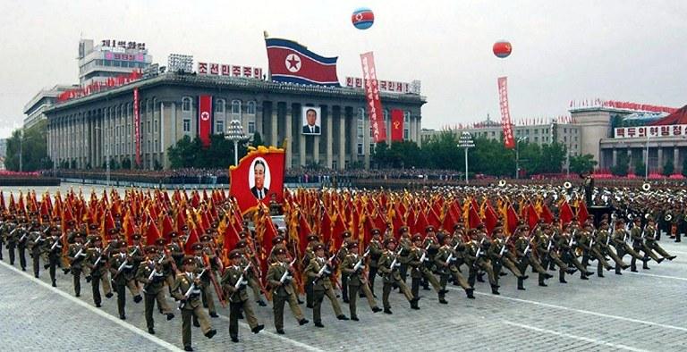 Wojsko Korei Północnej /AFP