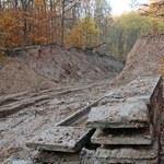 Wojsko niszczy supertajne radzieckie bunkry