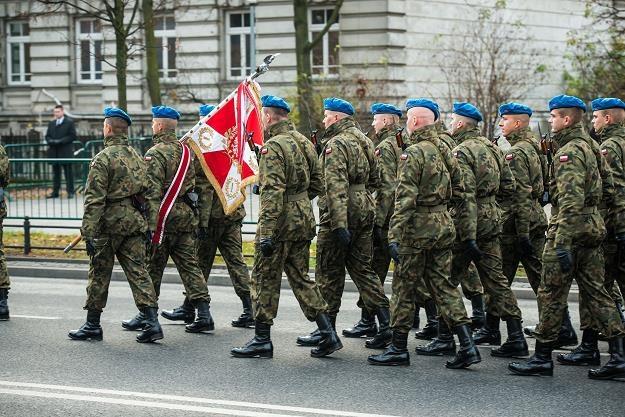 Wojsko opuszcza atrakcyjne tereny /©123RF/PICSEL