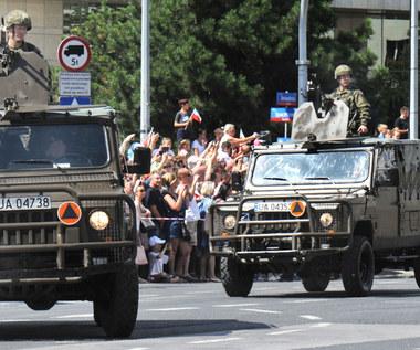 Wojsko Polskie dostanie pierwszych 100 Fordów
