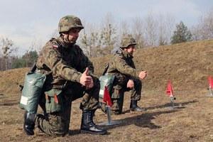 Wojsko upomina się o rezerwistów