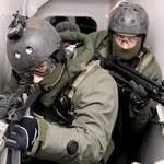 Wojskowa elita do zadań specjalnych