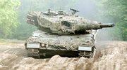 Wojskowa komisja ma gotowe hipotezy ws. wypadku czołgu Leopard