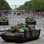 Wojskowa współpraca Polski i Francji. Raczej niewypał niż fajerwerki