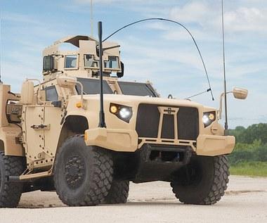 Wojskowy Hummer na emeryturę. Znamy następcę!