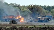 Wojskowy: Rosja nie panuje nad separatystami w Donbasie