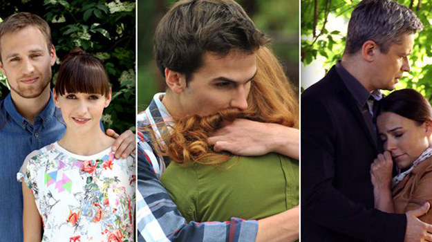 Wojtek pomoże Jance otrząsnąć się z traumy, Bartkowi będzie grozić utrata wzroku, a Magda i Wiktor nieoczekiwanie zbliżą się do siebie... /www.mjakmilosc.tvp.pl/