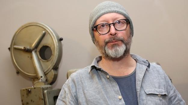 """Wojtek Smarzowski po """"Róży"""" chciał nakręcić zupełnie inny film. /PAP"""