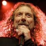 Wokalista Led Zeppelin w Polsce