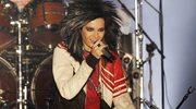 Wokalista Tokio Hotel w szpitalu