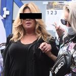 Wokalistka Bajmu w opałach! Postawiono zarzuty