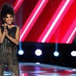 """Wokalistka Michaela Jacksona błyszczy w """"The Voice"""""""