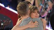 Wokalistka podziękowała czule swojemu chłopakowi podczas gali