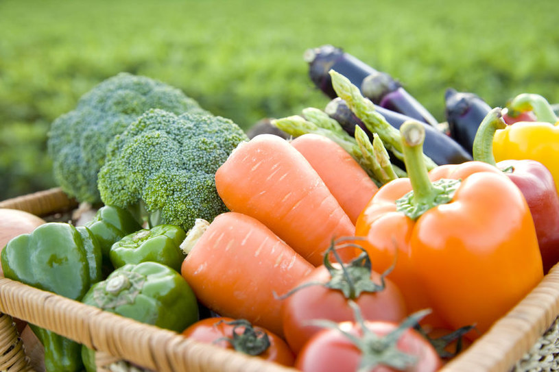 Wokół diety wegetariańskiej narosło wiele krzywdzących mitów /123RF/PICSEL