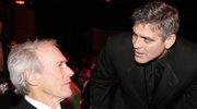 Wolą Eastwooda, a nie Clooneya