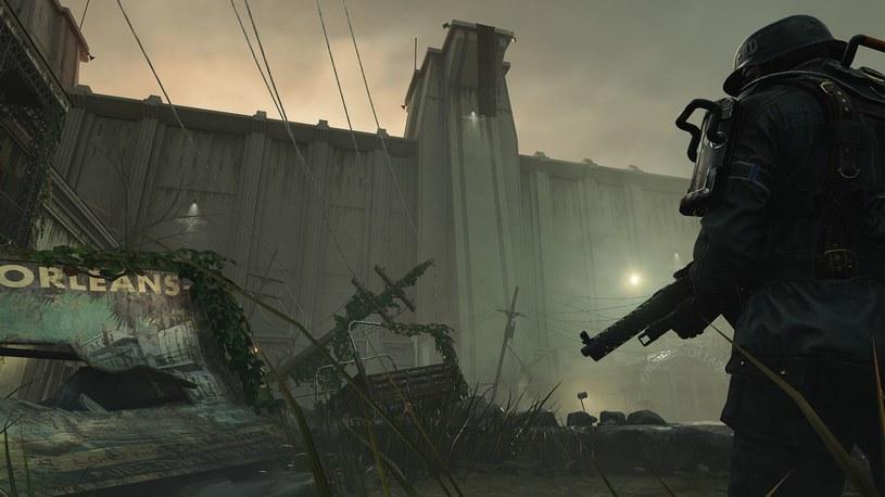 Wolfenstein II: The New Colossus /materiały prasowe