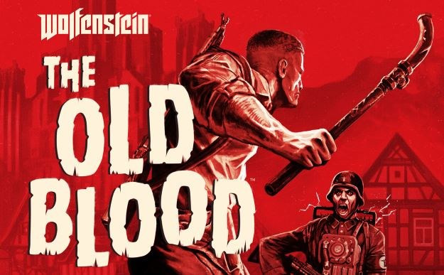 Wolfenstein: The Old Blood /materiały prasowe