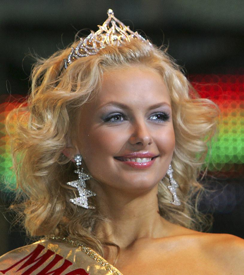 Miss Basket 2008 - Joanna Bogacka (kampania wyborcza