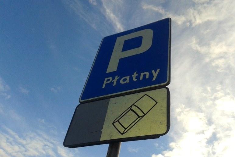 Wolne 12 listopada. Parkowanie będzie płatne? /Krzysztof Kot /RMF FM
