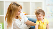 Wolne na opiekę nad dzieckiem
