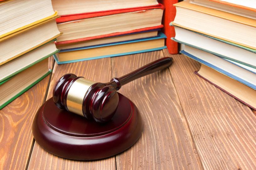 Wolne sądy administracyjne. Nawet bardzo wolne /123RF/PICSEL
