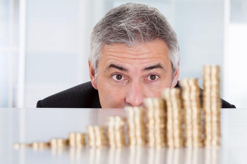 Wolniejszy wzrost płac przez wyższe składki w 2018? /123RF/PICSEL