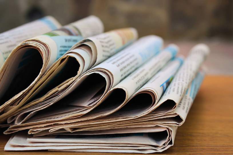 Wolność prasy nigdy nie była tak zagrożona /123RF/PICSEL
