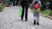 Wolontariusze sprzątają tatrzańskie szlaki