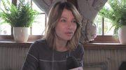 Wolszczak: Kobiety kręcą niegrzeczni mężczyźni