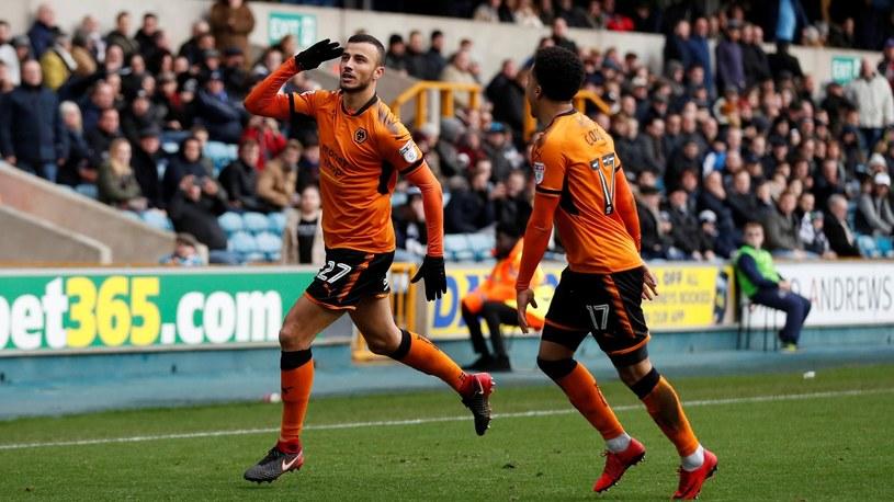 Wolverhampton Wanderers /Reuters