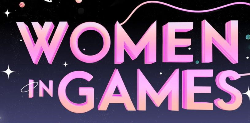 Women in Games /materiały źródłowe
