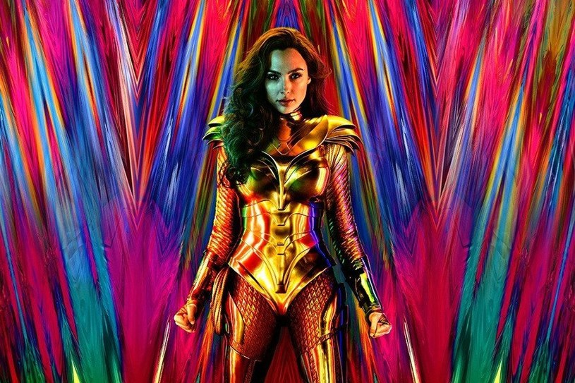 Wonder Woman 1984 będzie miała premierę na HBO Max (w USA) /materiały prasowe