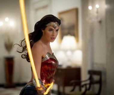 """""""Wonder Woman 1984"""": Cudów brak, pomysłów też [recenzja]"""
