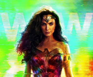 """Wonder Woman 1984"" od 1 kwietnia w HBO GO"