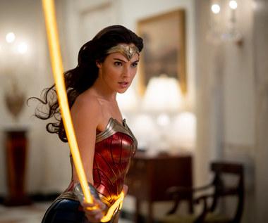 """""""Wonder Woman 1984"""" traci widzów w rekordowym tempie"""