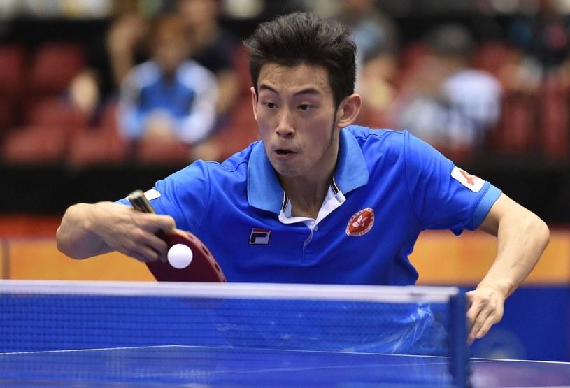 Wong Chun Ting /AFP