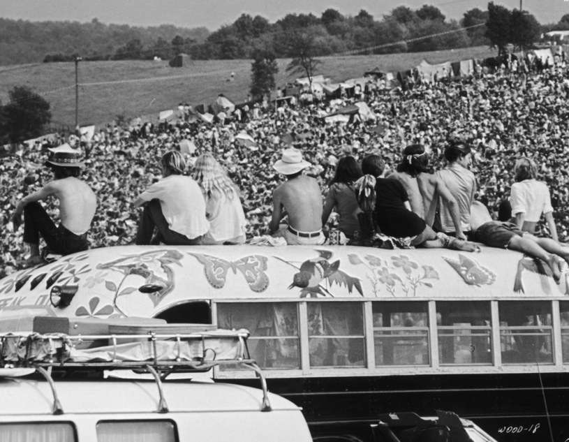 Woodstock 1969 /Archive Photos /Getty Images